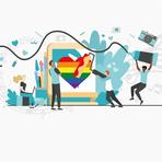 Creative contest web