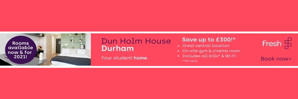 Dunholmhouse banner