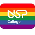 Rainbow logo