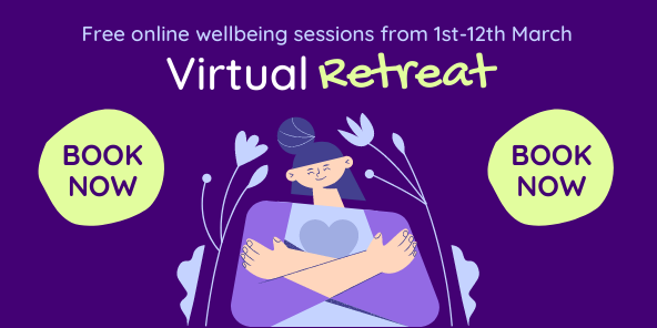 Virtualretreatevent