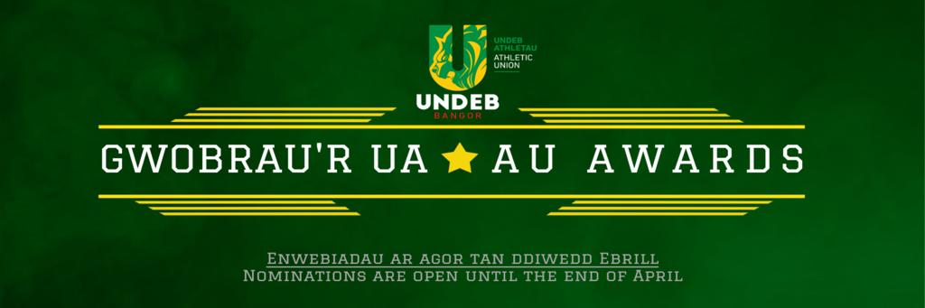 Au awards web banner 2021