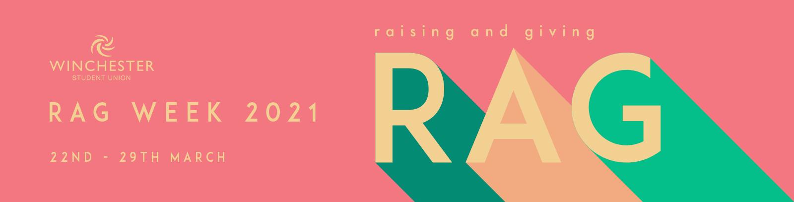 Rag web banner