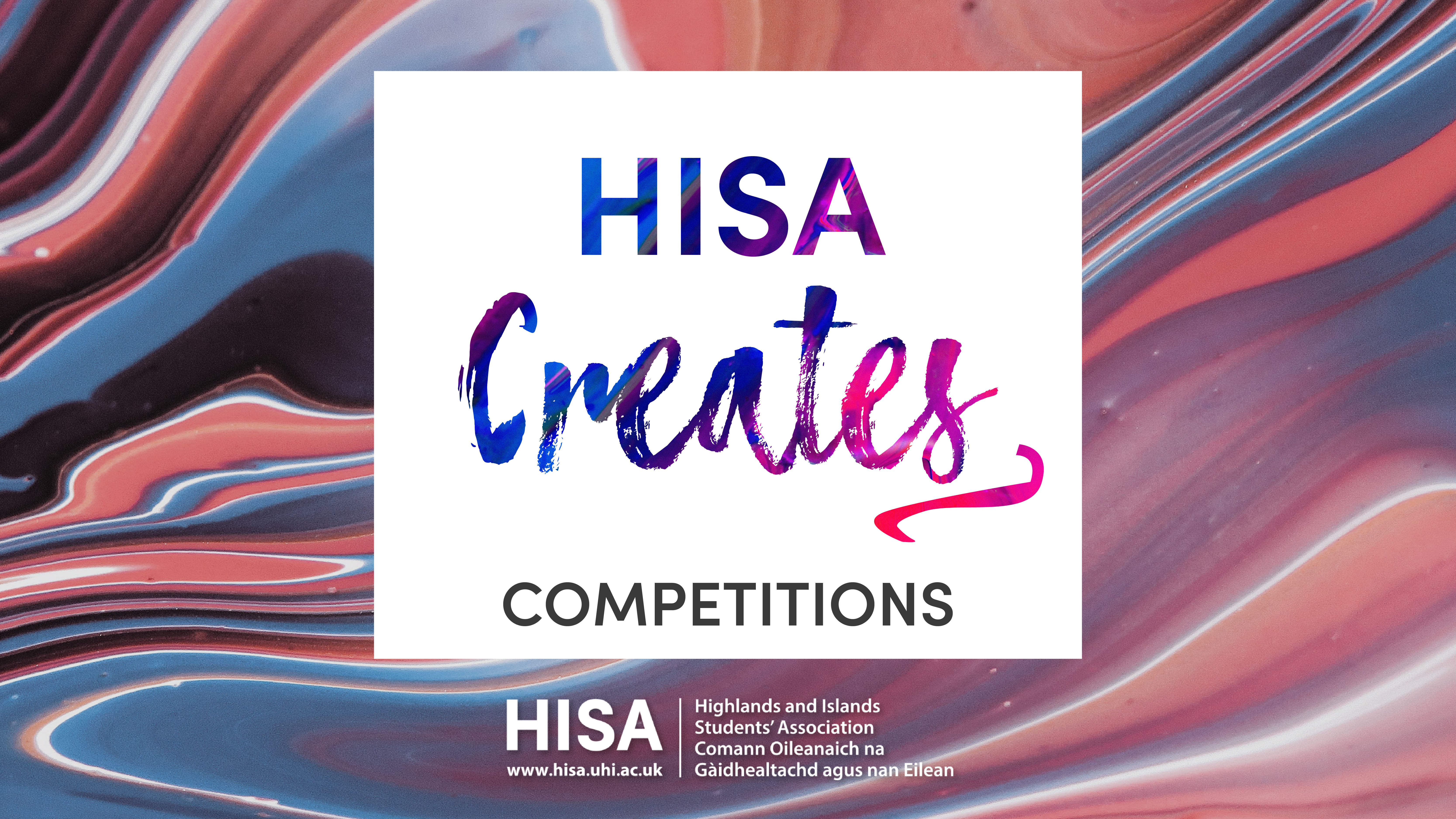 Hisa creates competitions twitter 02