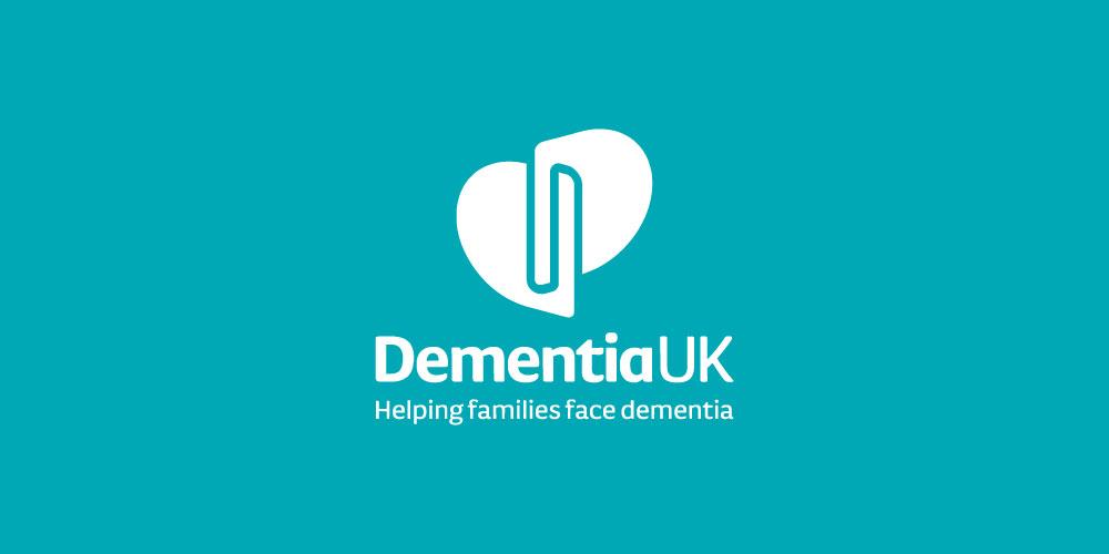 Logo dementiauk