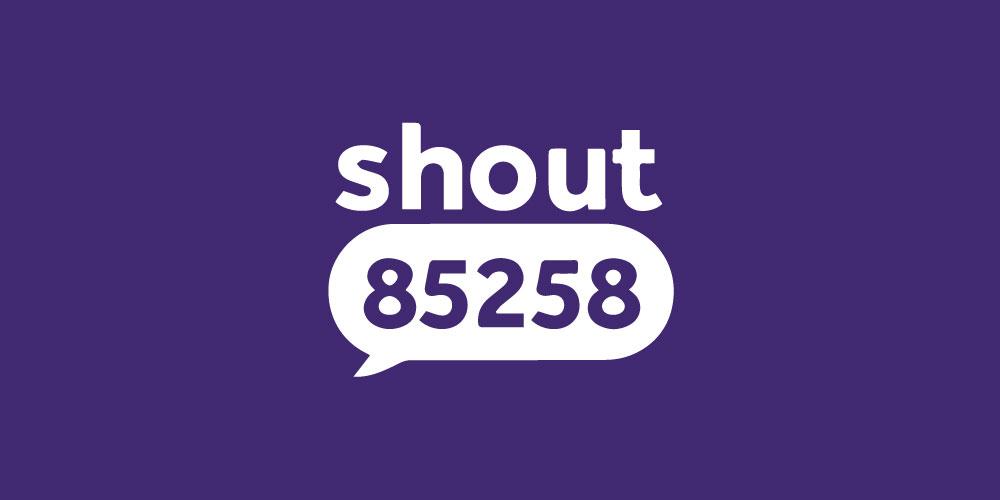 Logo  shout 2