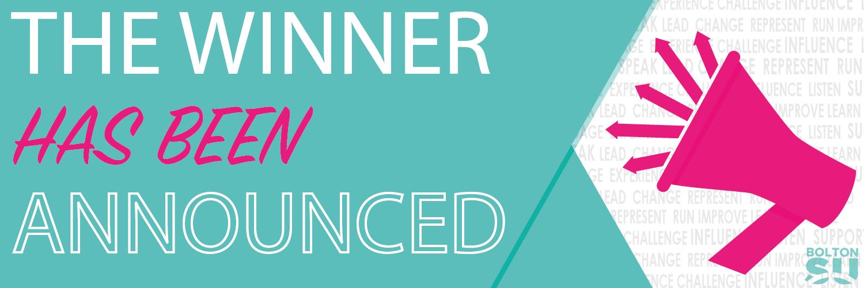 Winner announced 01