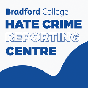 Hate crime reporting centre web home page tile