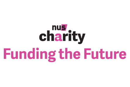 Funding the future nus charity 444x296