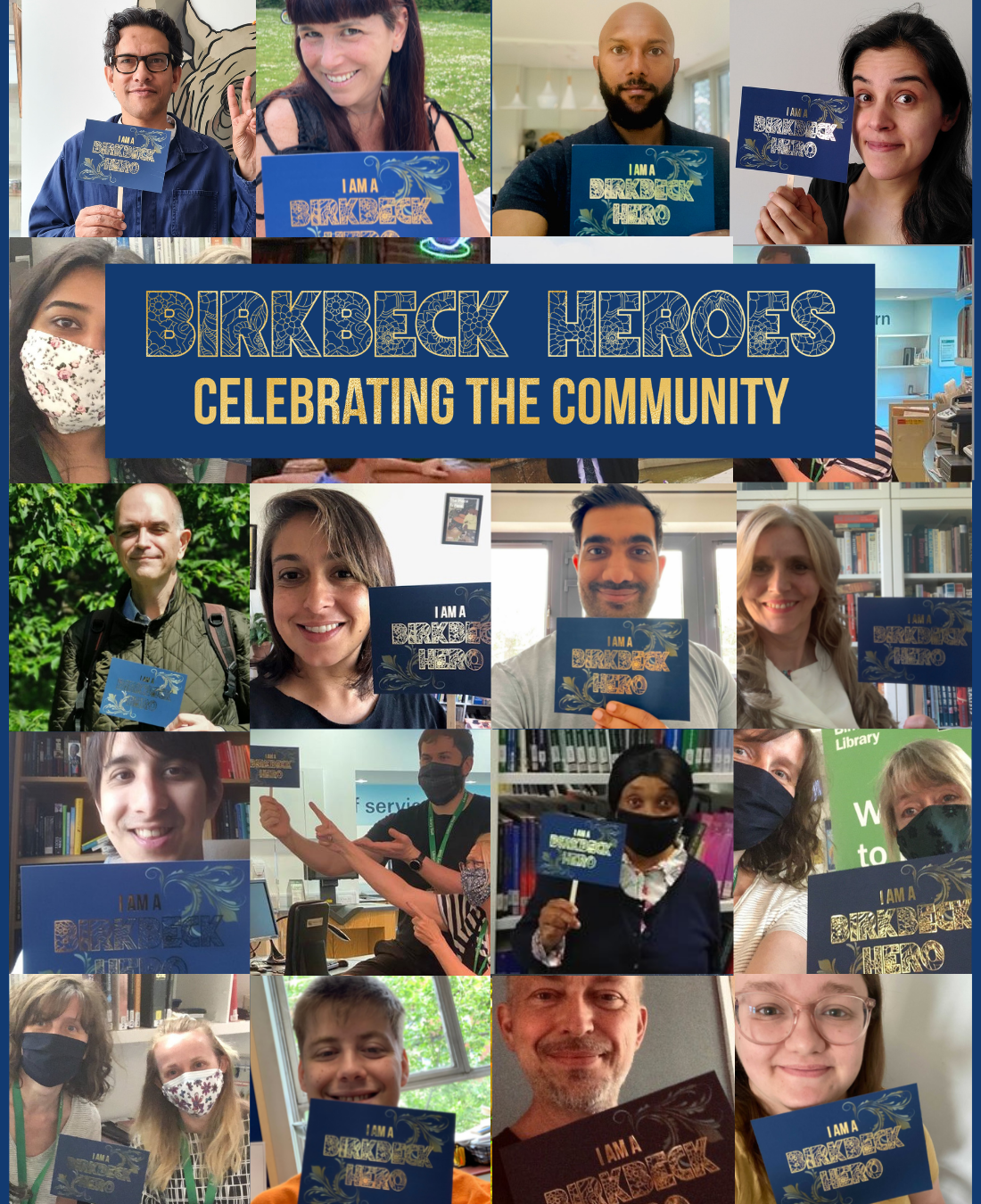 Birkbeck heroes banner 2