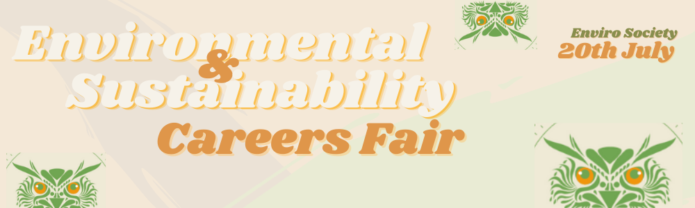 Enviro careers fair
