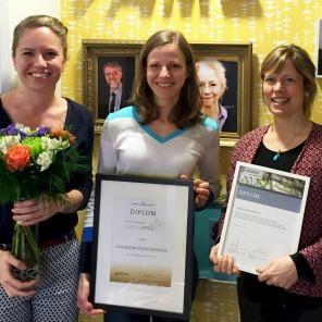 Sweden award 296296