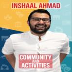 Inshaal forwebsite