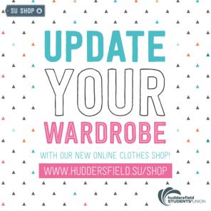 Online clothes shop instagram square