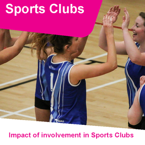 Sports club impact