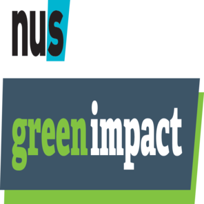 Green impact logo 1