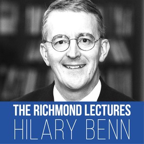 Richmond lectures2