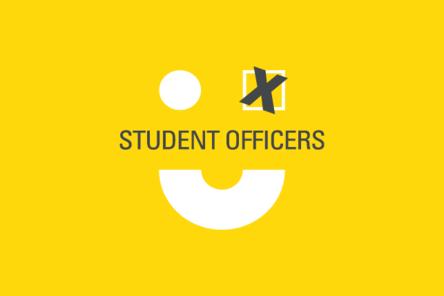 Pod student officer