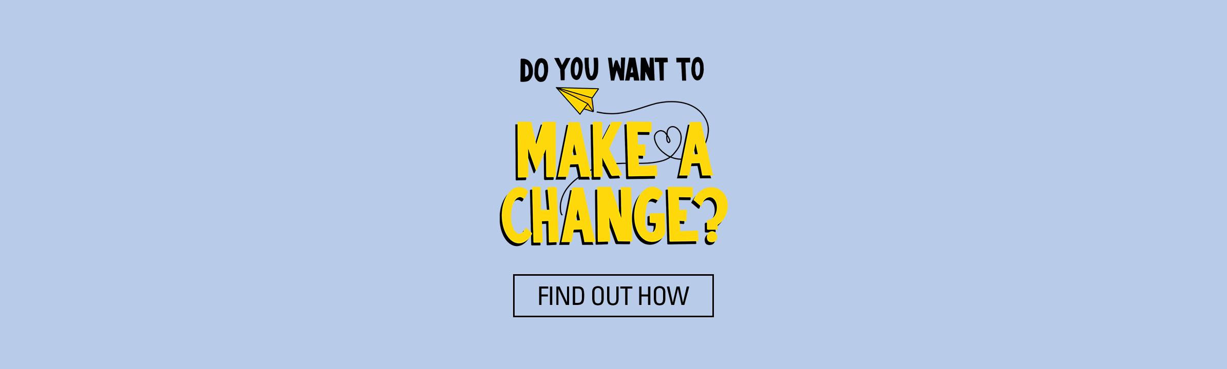 Hp make a change