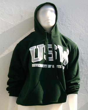 Hsm green