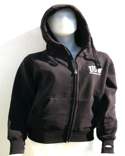 Black zip 1