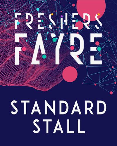 Standard stall