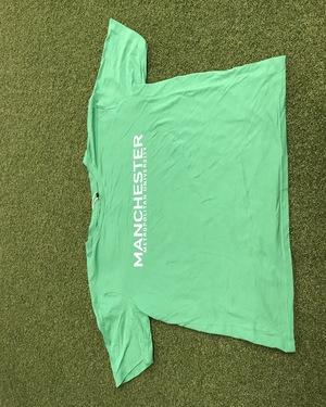 Green t 2