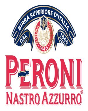 Peroni historic logo