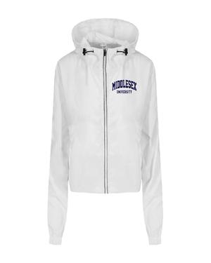 Product listing images jacket white logo