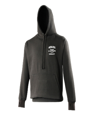 Product listing images pullover black