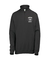 Product listing images fleece black