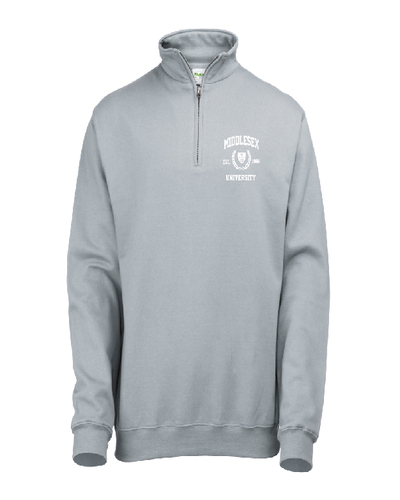 Product listing images fleece grey