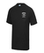 Product listing images t shirt black