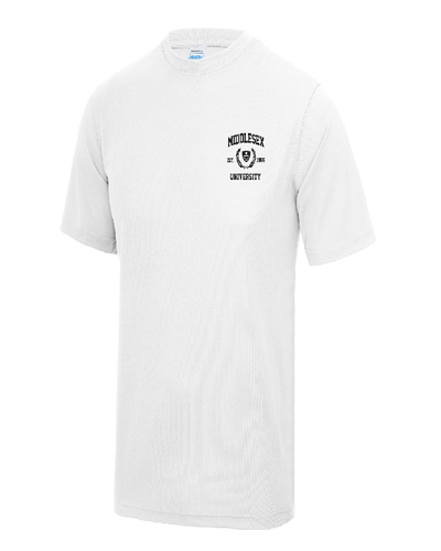 Product listing images t shirt white