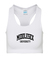 Product listing images crop top white