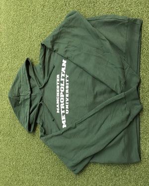 Green hood 2