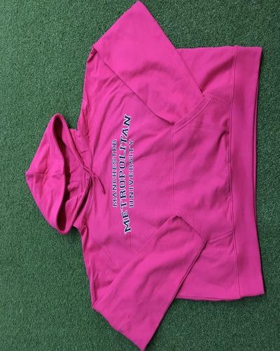 Pink hood 2