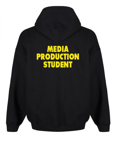 Media production student