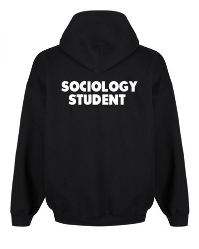 Sociology student