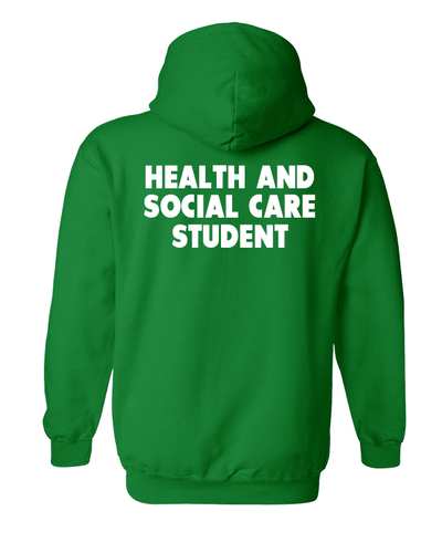 Health and social care student