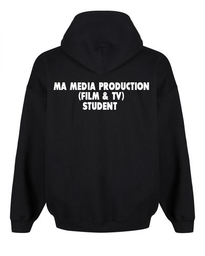 Ma media production back