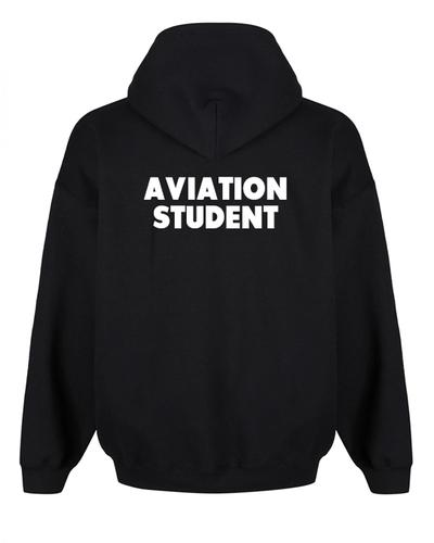 Aviation student
