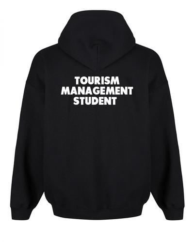 Tourism management student