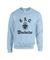 Blueblue sweater