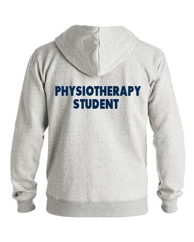 Sunderland uni physiotherapy back