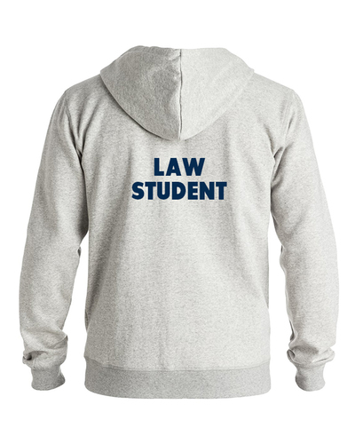 Sunderland uni law student back