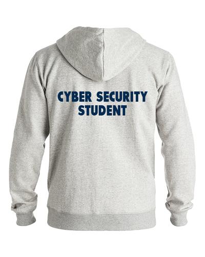 Sunderland uni cyber security student back