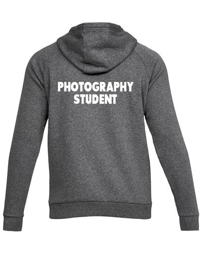 Sunderland uni photography student back
