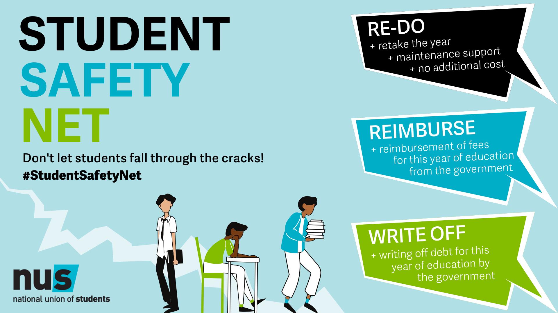 Student safety net 2