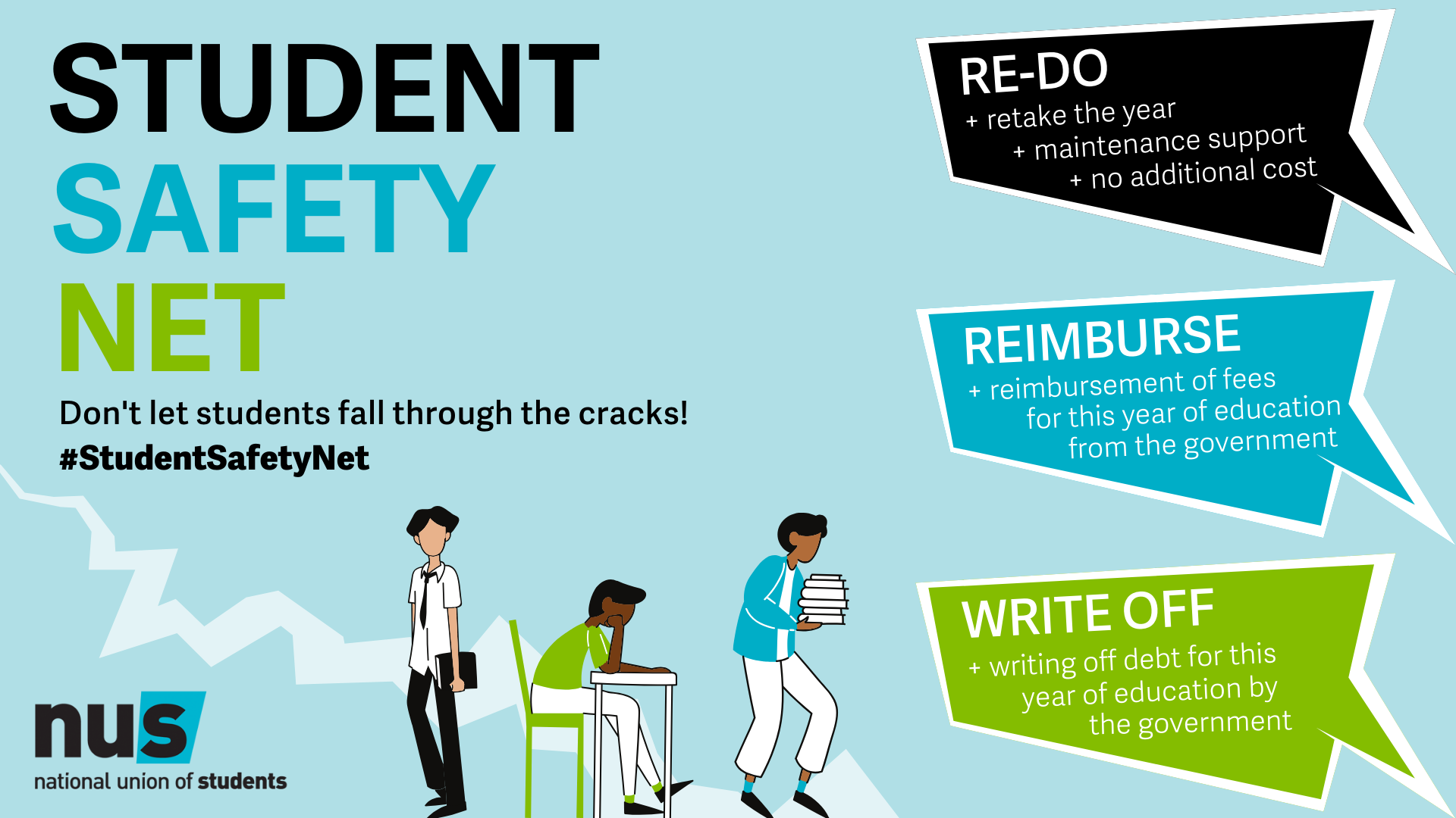 Student safety net 2
