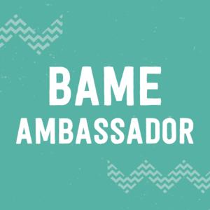 Bame ambassador web tile